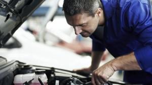 entretien moteur diesel