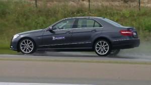 test frein voiture